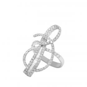 RZ Diamond Ring(D1.48)