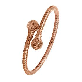 Tourbillon 18K GOLD Bangle