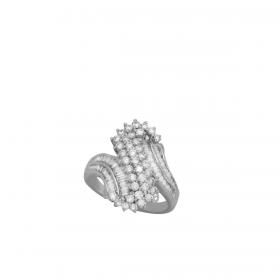 RZ DIAMOND Ring (D1.62)