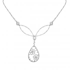 RZ DIAMOND Necklace (D1.15)