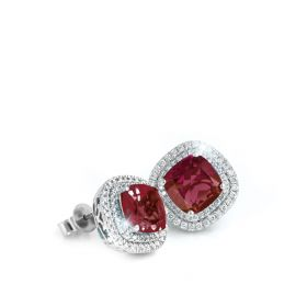DIVA  DIAMOND Earring (D0.72)
