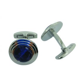 HIMO CUFFLINK STAINLESS STEEL 316L