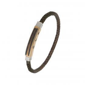 JOHAN 18K GOLD Bracelet