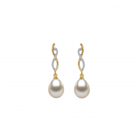PERLA DIAMOND  Earring(D:0.1)