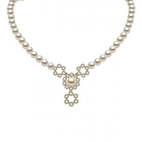 Perla DIAMOND Necklace (D1.760)