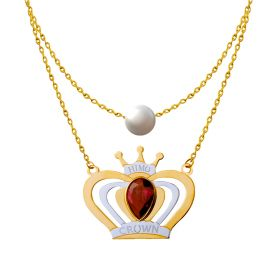 Princess GOLD Necklace