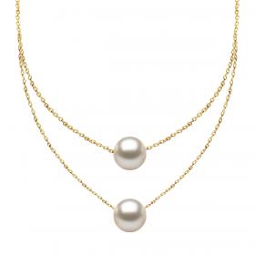Perla 18K GOLD Necklace