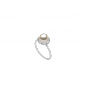 Perla DIAMOND Ring (D0.12)