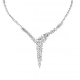 Princess Diamond Necklace (D3.99)