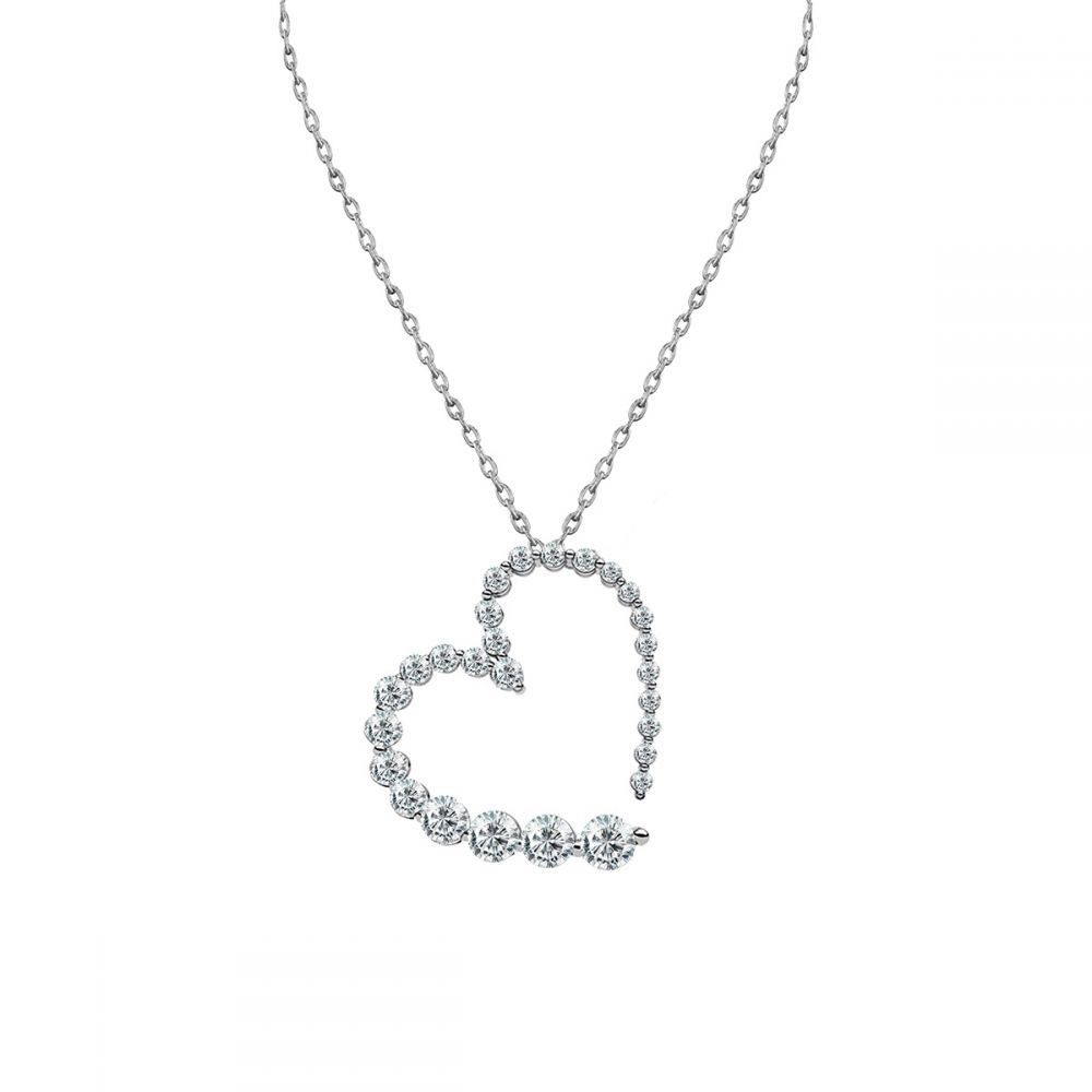 JOY DIAMOND Pendant Chain (D1.00)