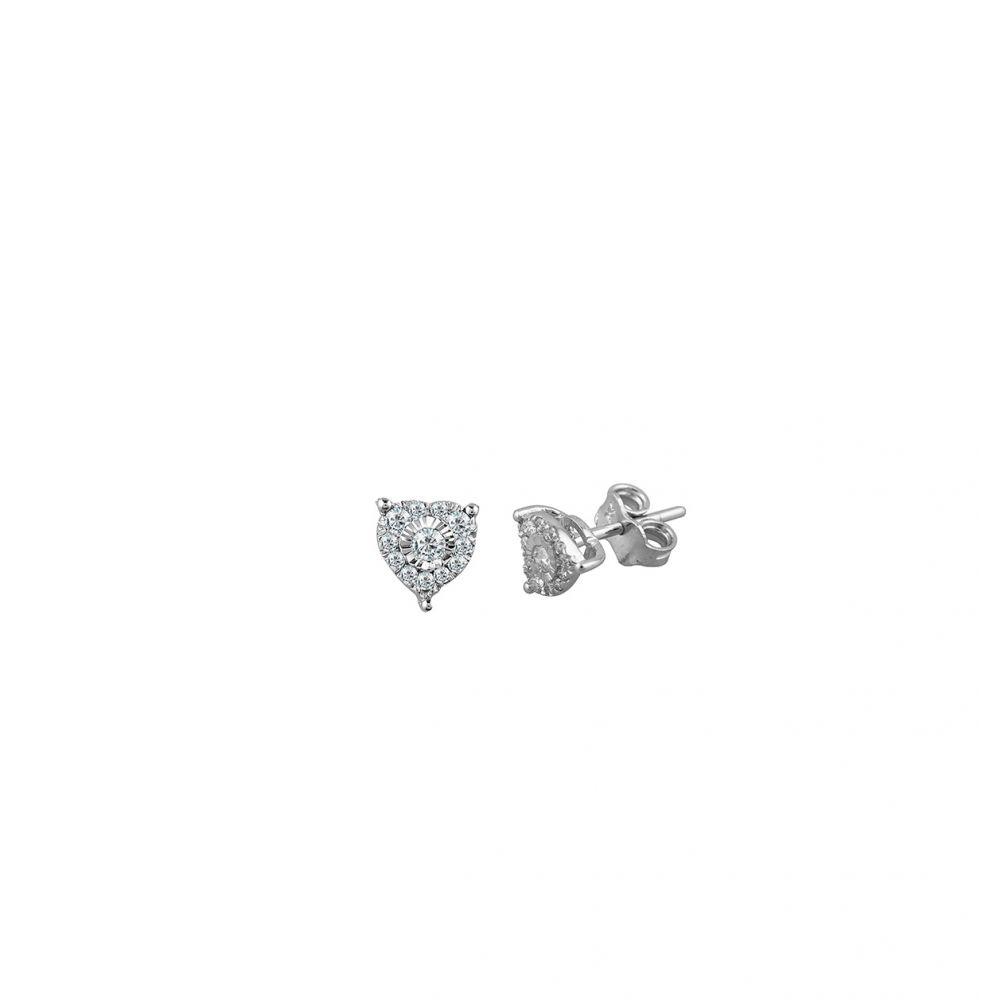 VP DIAMOND Earring (D0.30)