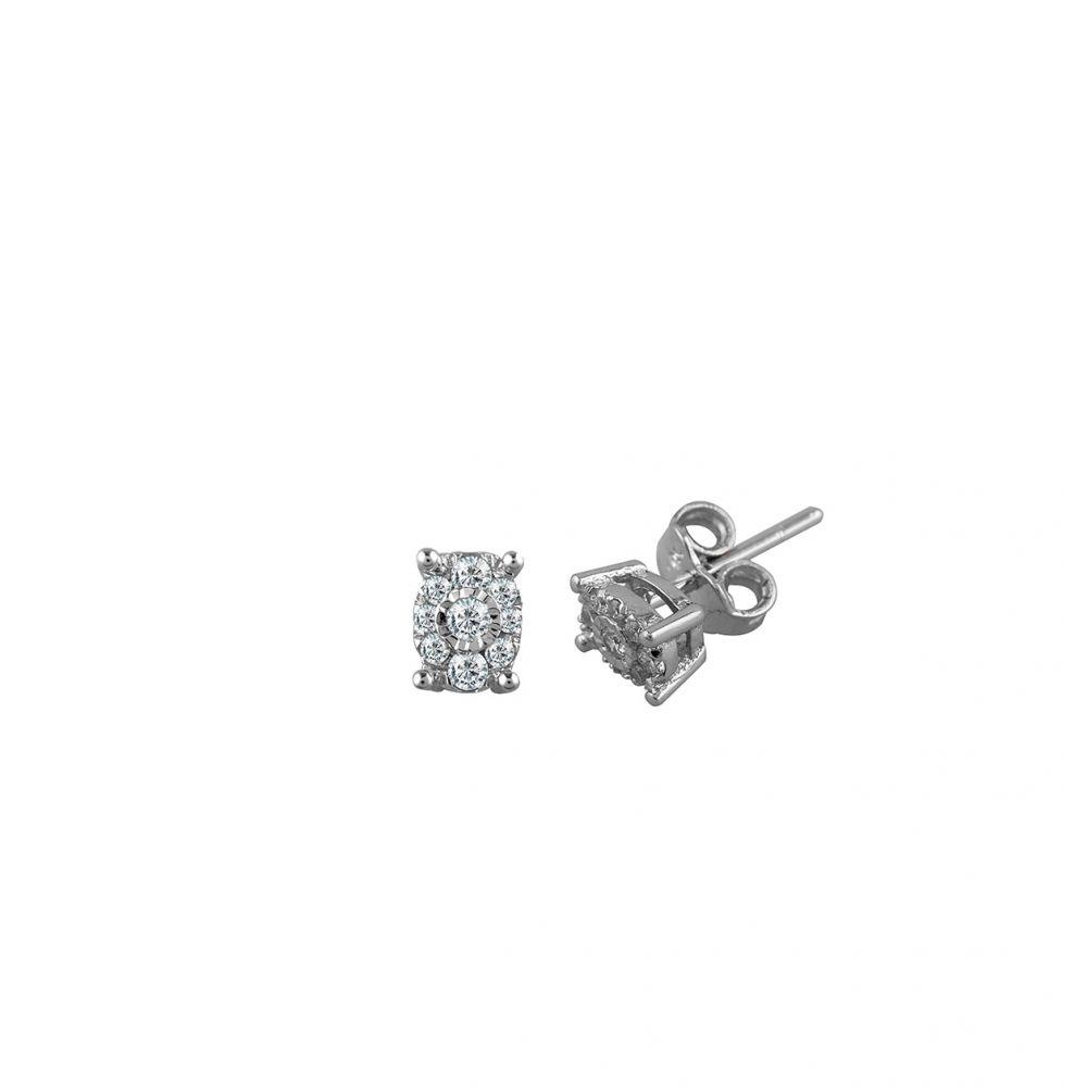 VP DIAMOND Earring (D0.29)