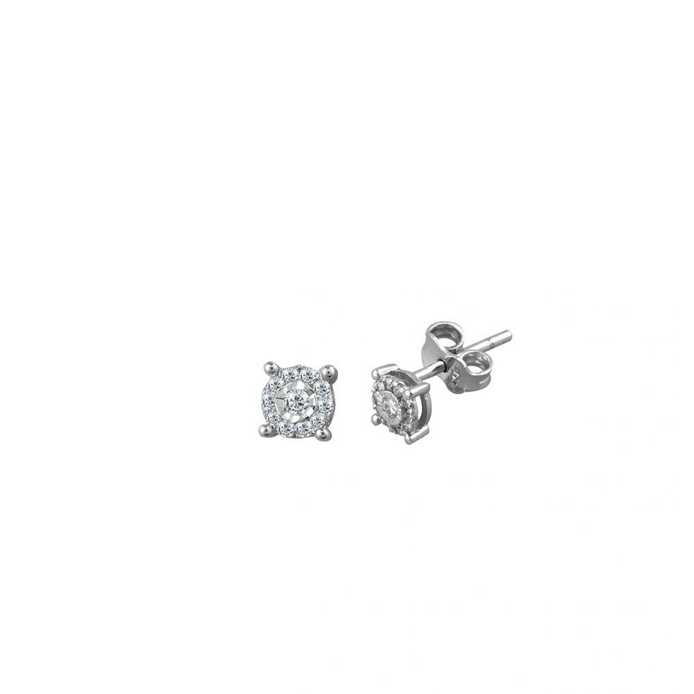 VP DIAMOND Earring (D0.21)