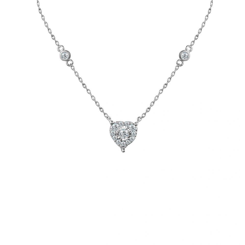 VP DIAMOND Necklace (D0.21)