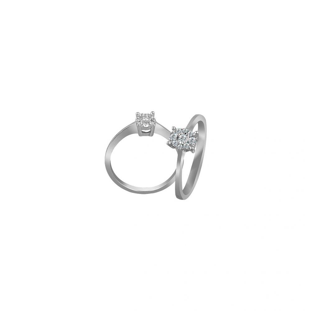 VP DIAMOND Ring (D0.15)