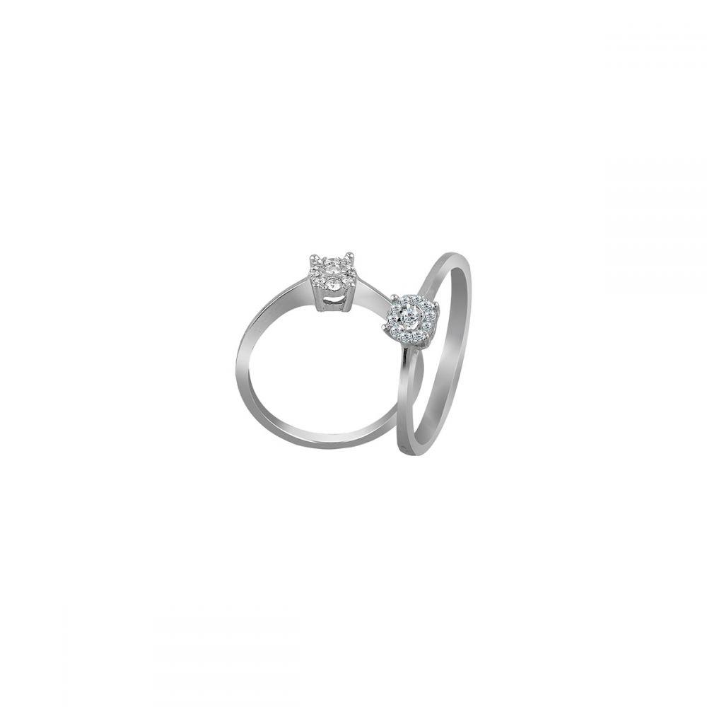 VP DIAMOND Ring (D0.11)