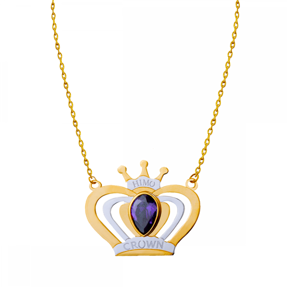 Princess GOLD Necklace